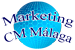 MarketingCMMalaga.com Logo