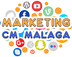 MarketingCMMalaga Logo